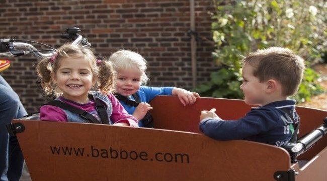 Babboe Cargobike-6