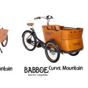 Babboe City and Curve Mountain