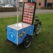 Icecream bike 1